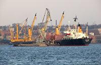 Премьер Гончарук позаимствовал проект у Белоруссии: реально ли соединить Балтийское и Черное моря