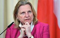 Кнайсль: Украина обязана допустить всех наблюдателей ОБСЕ на выборы