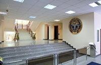 Разведслужба Украины засекретила данные руководителя, находящегося под следствием