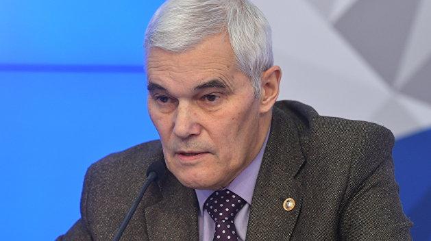 Сивков: Военные ВСУ перейдут на сторону ЛДНР в случае обострения в Донбассе