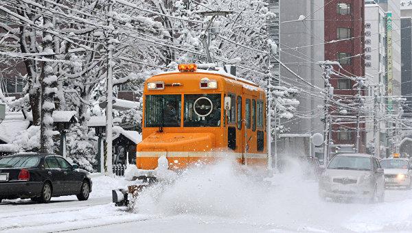 STATUS QUO: Мировая война со снегом
