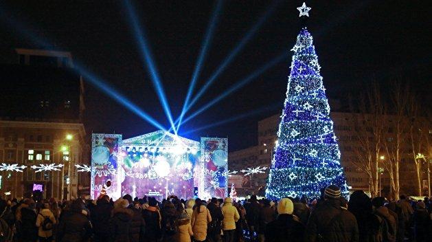 Новогоднему перемирию в Донбассе быть