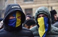Все меньше украинцев считают, что общественники должны проводить акции протеста - социология