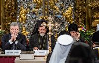 В сети появился список архиереев УПЦ, которых якобы ждали на «объединительном соборе»