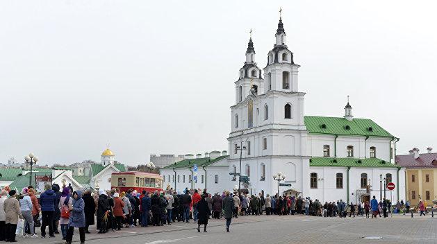 «Националисты и экономика» — эксперт о том, что волнует Белоруссию в отношениях с Украиной