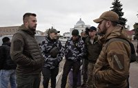 Выборы на Украине. Порошенко хочет ликвидировать Билецкого и сместить Авакова