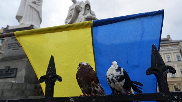 Елена Бондаренко: Власть выстраивает железный занавес между Украиной и остальным миром