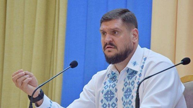 Бессребреник: Стало известно, какую зарплату получает губернатор Николаевщины