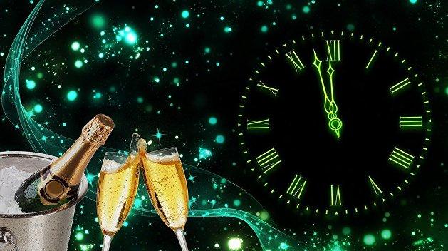 Шампанское «Советское» и «Антисоветское»: Крутой замес новогодних традиций в бывших республиках СССР