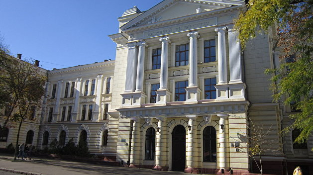 Одесса: Битва за медуниверситет задела Супрун и вышла на международный уровень