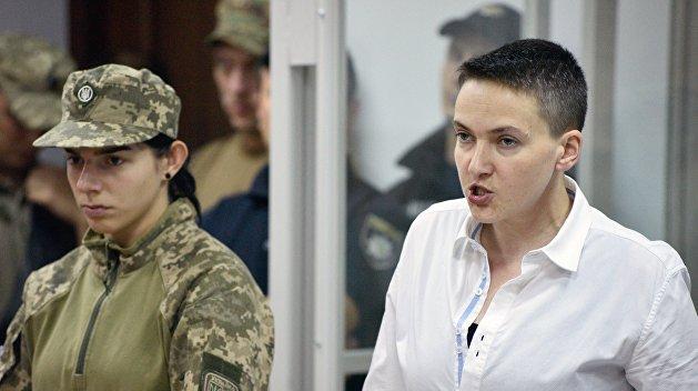 Новые политические силы скажут «последнее прощай» Порошенко - Савченко