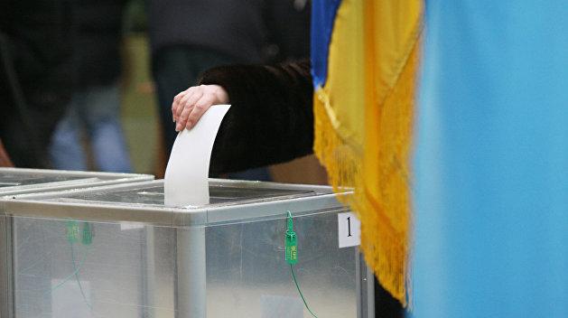 Устенко: Почему выборы так важны для Украины