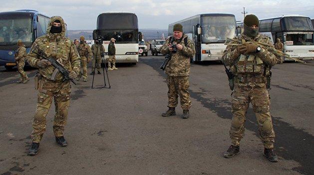 Состоится ли обмен заключенными между Россией и Украиной?