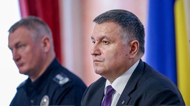 Аваков решил сохранить Князева в системе МВД