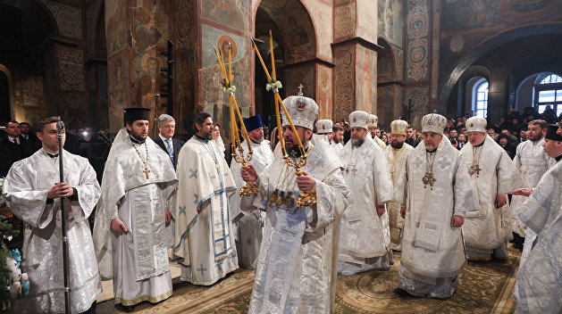 Православная церковь еще одной страны отказалась признавать ПЦУ