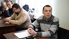 При Зеленском репрессии продолжаются. Журналиста Муравицкого оставили под круглосуточным домашним арестом