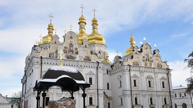Названо количество случаев коронавируса в Киево-Печерской лавре