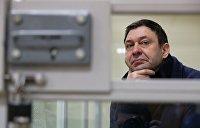Российские журналисты призвали Зеленского к содействию в освобождении Вышинского