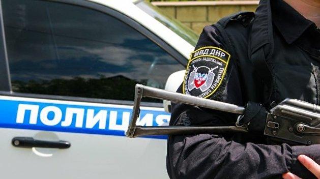 Взрывное устройство в Донецке могли привести в действие дистанционно — ДНР