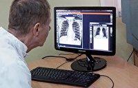 Эпидемия туберкулеза на Украине. Минздрав нарушил главную врачебную заповедь «Не навреди»