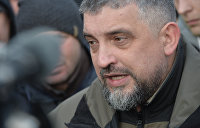«Нелегкое решение». Вождь «евробляхеров» собрался в президенты Украины