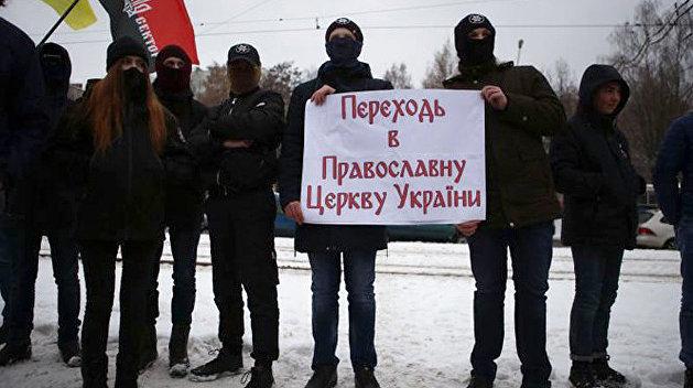 Абзалов: Нам предстоит ждать новую атаку на УПЦ