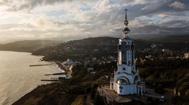 Волкер рассказал, почему Киеву не удается вернуть Крым