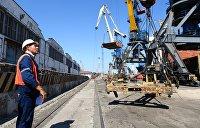 Мариупольский морской порт: страшная судьба в тисках украинской политики