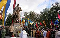 Обыкновенный нацизм. Переформатирование сознания украинцев в действии