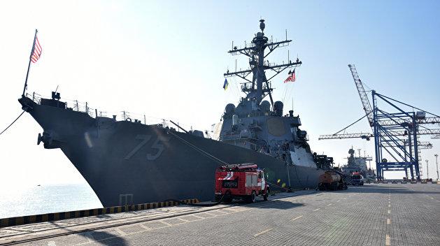 Возьмем на абордаж. Военный эксперт о том, почему Россия не даст натовскому флоту даже героически погибнуть