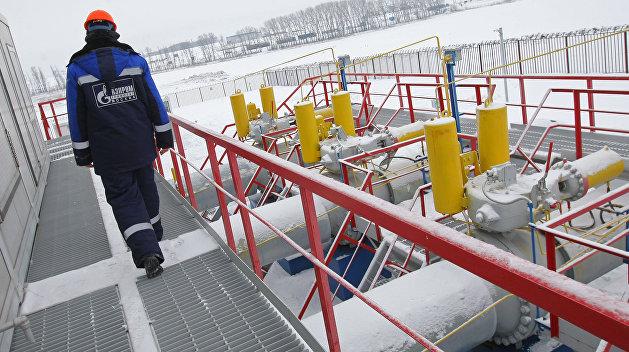 Эксперт по энергетике объяснил причины газового кризиса в Европе