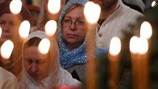 «Иерарх» ПЦУ позавидовал многочисленности прихожан «хохляцко-малороссийской» церкви
