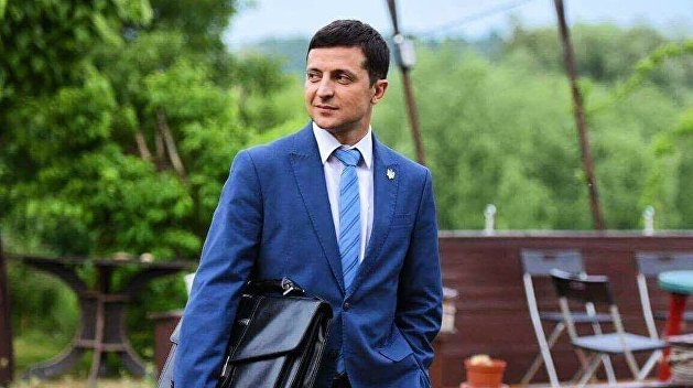 Зеленский сказал, может ли Крым вернуться в состав Украины