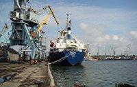 Бердянский морской порт: недолгий расцвет на фоне смерти отрасли