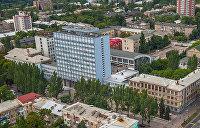 Мои разорванные университеты. Татьянин день в Донецке
