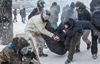 Хроника Евромайдана: 22 января 2014 года. Пять лет первым смертям «Небесной сотни»