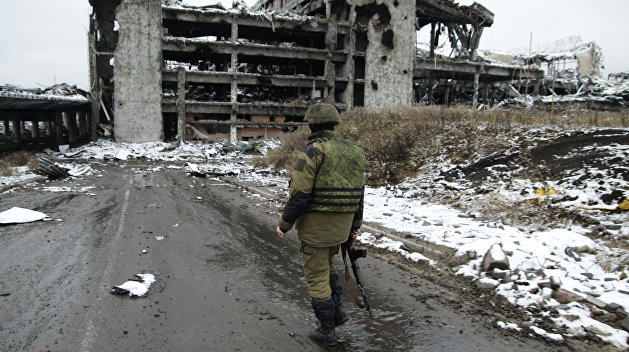 В ЕС призвали не называть ЛНР и ДНР «оккупированными территориями»
