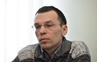 Муравицкий: На Украине легче заниматься разбоем, чем журналистикой