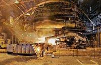 От «Криворожстали» до «ArcelorMittal Кривой Рог». Грустная история металлургического гиганта