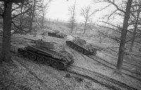 День в истории. 23 января: 75 лет назад был принят на вооружение самый знаменитый советский танк