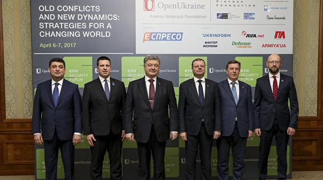 Новое кресло для Луценко: президент Порошенко укрепляет вертикаль
