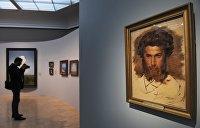Синдром Куинджи: Почему картины самого знаменитого уроженца Мариуполя светятся изнутри