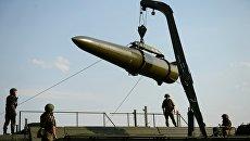 Немецкий генерал: Нужен новый договор на смену ДРСМД, который подпишут Россия, США и Китай