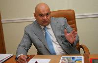 Между Байденом и тюрьмой. Экс-министр Украины Злочевский не хочет оплачивать выборы Порошенко