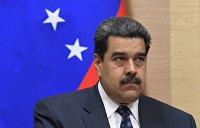 Политолог: Судьба Мадуро и Венесуэлы зависит от военных
