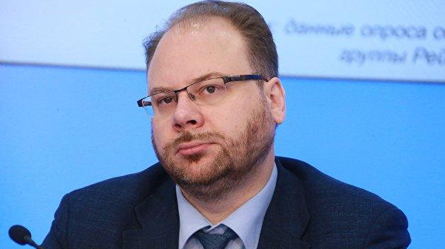 Неменский рассказал, что сейчас должна сделать Россия на белорусском направлении