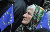 Заробитчане кормят европейских пенсионеров. Выживут ли украинские?