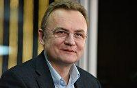 Гриценко сделает Садового премьер-министром Украины, если победит на выборах