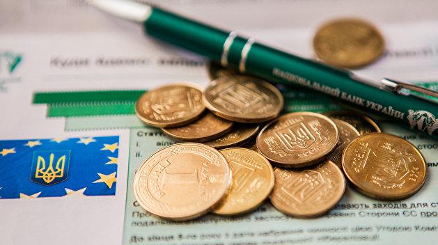 НБУ назвал сумму задолженности Украины перед МВФ
