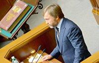 Новый лидер расколотой оппозиции: Новинский возглавил «Оппоблок»